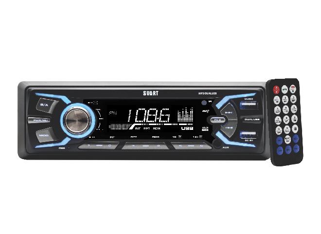 Rádio Automotivo SVART Blue T300